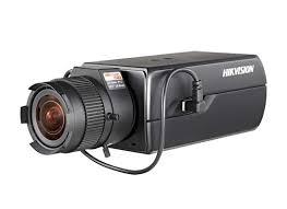camera de surveillance IP
