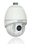 Caméra Speed dôme IR Extérieur 2MP