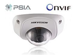 2 MP Network Mini Dome Camera