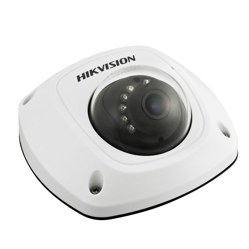 2MP Mini Dome Network Camera