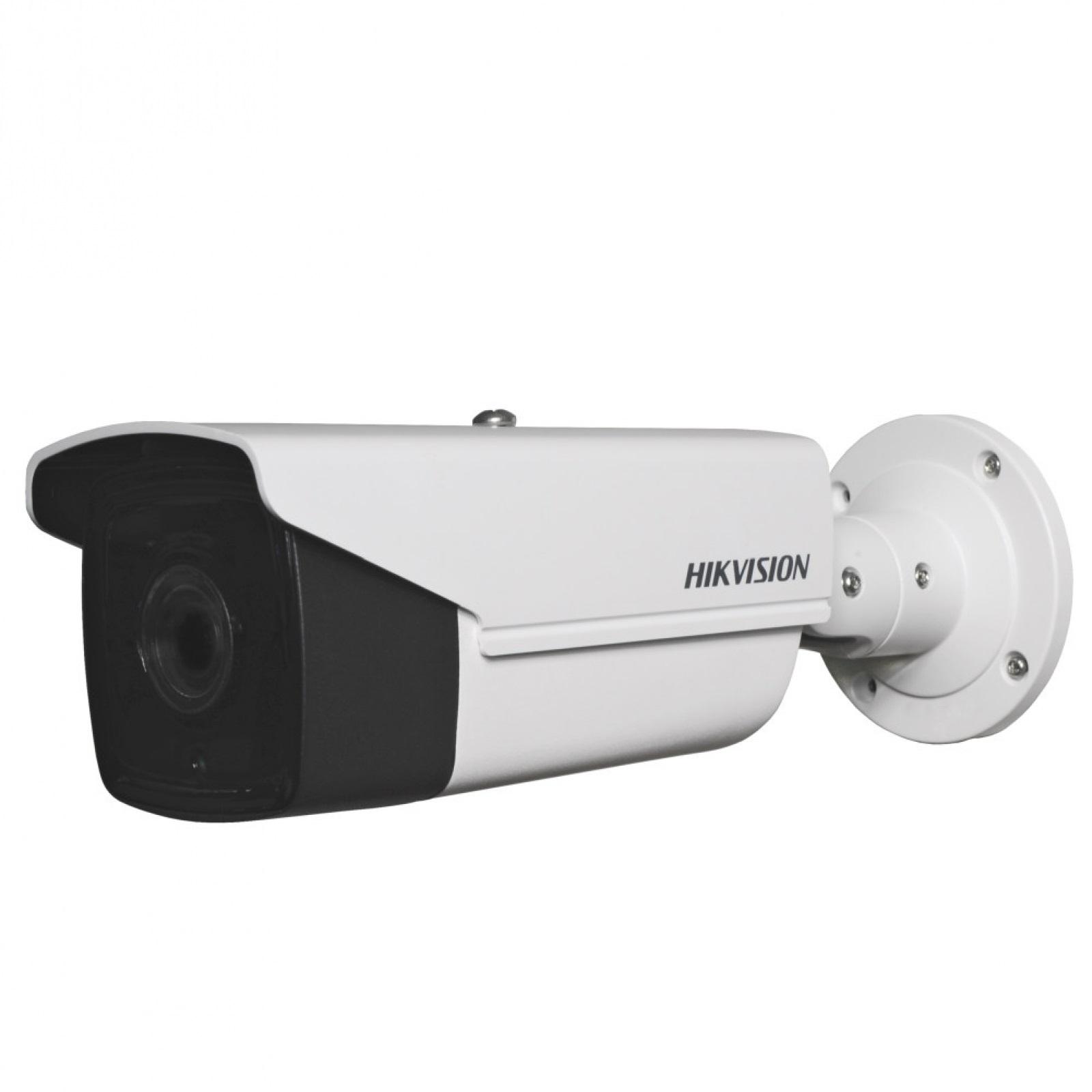 2MP Low Light Smart Camera