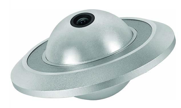 Caméra discrète forme UFO