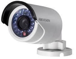 Caméra IP Extérieur, IR 2 MP