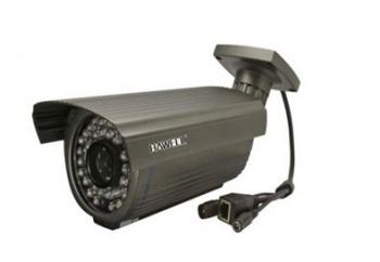 Caméra IP Extérieur 2.0 Megapixel IR50m