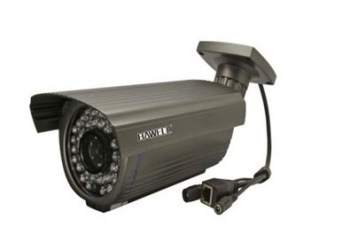 Caméra IP Extérieur 1.3 Megapixel IR50m