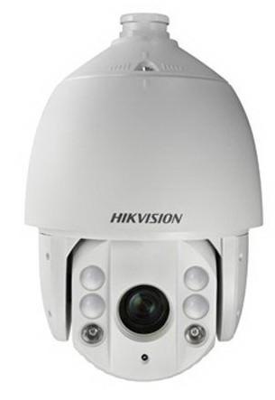 540TVL IR PTZ Dome Camera