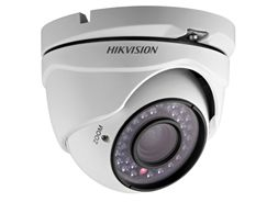 720 TVL PICADIS Vari-focal IR Dome Camera