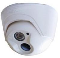 IR 35m Array Dome Camera
