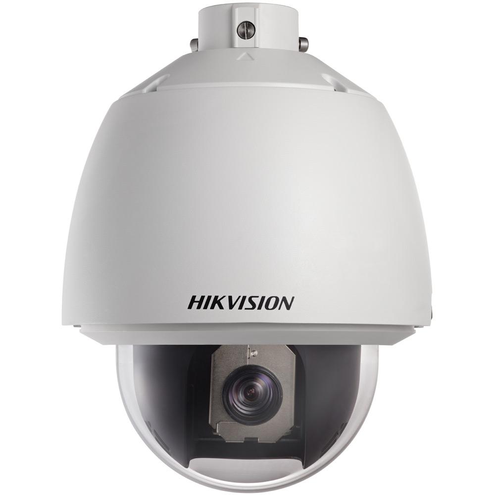 540TVL PTZ Dome Camera
