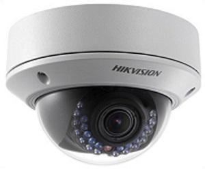 3.0MP VF IR Dome Network Camera