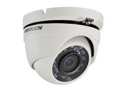 HD720P Turbo HD Turret Camera