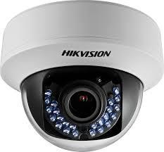 Camèra dôme IR30m, HD720P varifocal