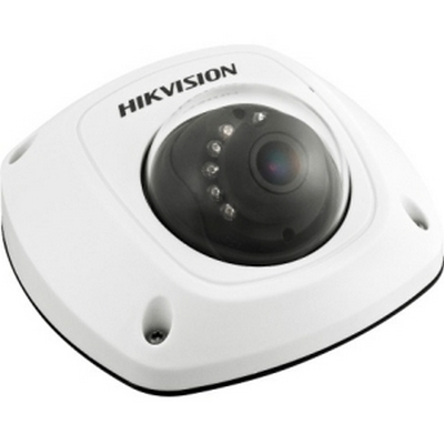 700TVL DIS IR Dome Camera