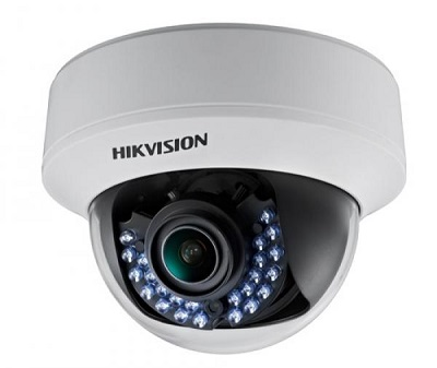 HD1080P Turbo HD Indoor Vari-focal IR Camera