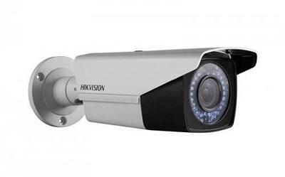 700TVL DIS Vari-focal IR Bullet Camera