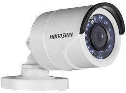 Turbo HD720P IR Bullet Camera