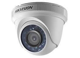 Turbo HD720p IR Turret Camera