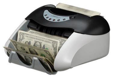 Compteuse de Billets