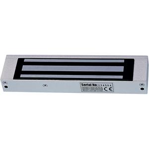 Ventouse électromagnétique 180 Kg avec LED.