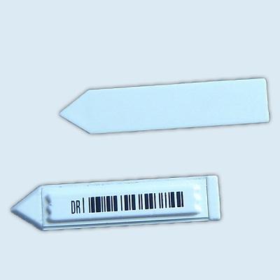 Étiquette INSERT Acousto- Magnétiques AM