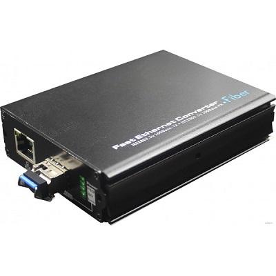 Fast Ethernet Converter