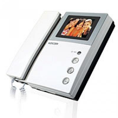 Vidéophone LCD mains Libres