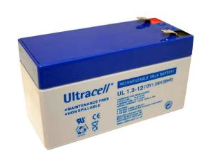 Batterie 12V1.3Ah