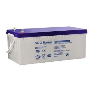 Batterie ULTRACELL UCG275-12