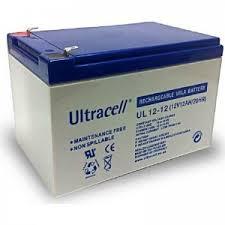 Batterie ULTRACELL UL12-12