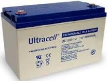 Batterie UL100-12