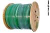 Câble coaxial LP1000 spécial vidéo longues distances en tourets de 1000m