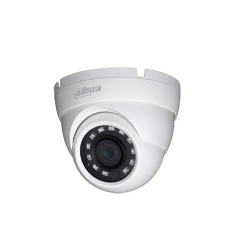 3MP IR Eyeball Network Camera