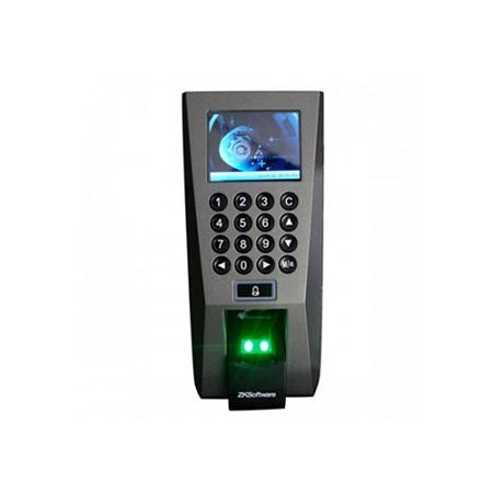 Standalone Fingerprint Reader Controller