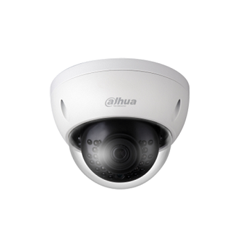3MP IR Mini-Dome Network Camera